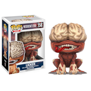 Figurine Pop! Resident Evil The Licker