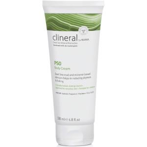 CLINERAL PSO Body Cream 200ml