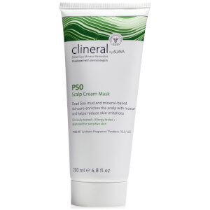 CLINERAL PSO Scalp Cream Mask 200ml