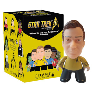 Star Trek Titan - Blind Bag