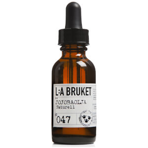 L:A BRUKET 047号天然荷荷巴油 30ml