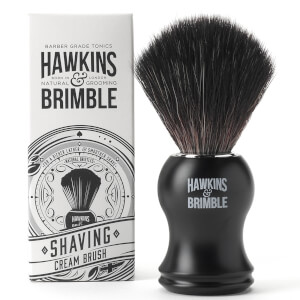 Hawkins & Brimble Shaving Brush -partasuti