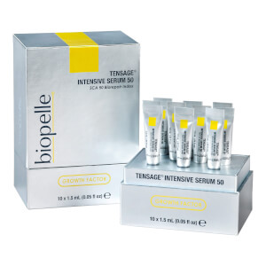 Biopelle, Retriderm, Tensage, Skincare Products