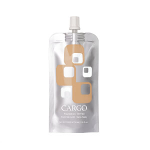 CARGO Liquid Foundation - F-60