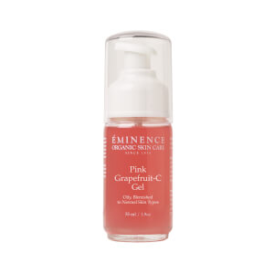 Eminence Pink Grapefruit-C Gel