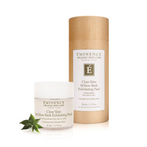 Eminence VitaSkin Solutions Clear Skin Exfoliating Peel