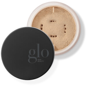 Glo Skin Beauty Loose Powder - Golden Medium