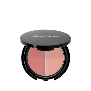 glominerals gloBlush Duo - Terra Cotta