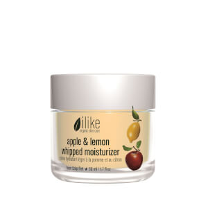 ilike Apple & Lemon Whipped Moisturizer