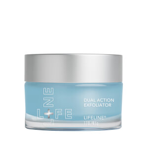 Lifeline Skin Care Dual Action Exfoliator