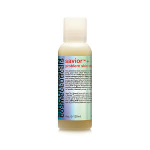 Sircuit Skin Savior Problem Skin Cleanser