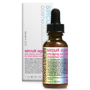 SIRCUIT Skin SIRCUIT AGENT+ Anti-Aging Serum for Blemished Skin