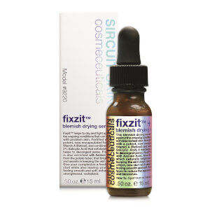 Sircuit Skin FIXZIT Blemish Drying Serum