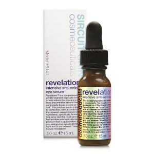 SIRCUIT Skin REVELATION Intensive Anti-Wrinkle Eye Serum