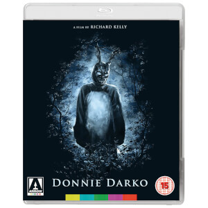 Donnie Darko - Director's Cut