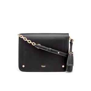 Dune Women's Dascha Cross Body Bag - Black