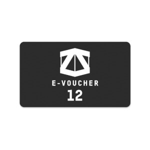 ZBOX 12 Month Subscription E-Voucher
