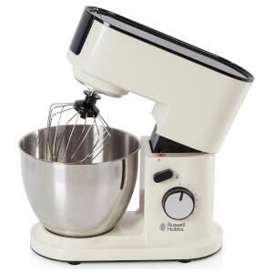 Russell Hobbs 20351 Creations Stand Mixer - Cream