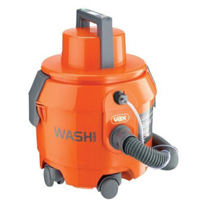 Vax V020TC Washvax Carpet Cleaner - Multi