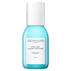 Sachajuan Ocean Mist Volume Conditioner Travel Size 100ml