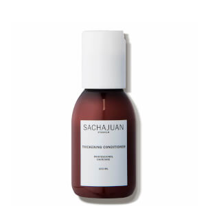 Acondicionador para cabellos finos de Sachajuan Tamaño viaje 100 ml