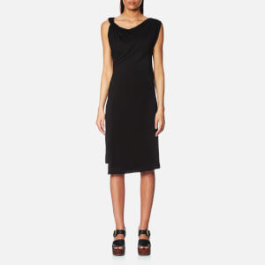 Vivienne Westwood Anglomania Women's Boni Dress - Black