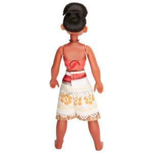 Disney Moana Ocean Explorer Doll: Image 2
