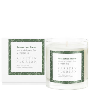 Kerstin Florian Green Tea & Fig Candle 250g