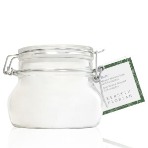 Kerstin Florian Mineral Wellness Soak with Eucalyptus in Collectable Jar 500g