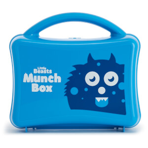 Little Beasts Munch Box garçon