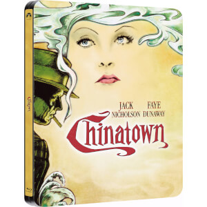 Chinatown - Limited Edition Steelbook