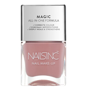 nails inc. Nail Correct, Conceal and Heal Make-Up 14ml