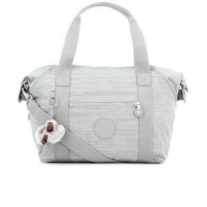 Kipling Women's Art S Handbag - Dazzling Grey