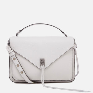 Rebecca Minkoff Women's Darren Messenger Bag - Putty