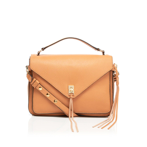 Rebecca Minkoff Women's Darren Messenger Bag - Sand