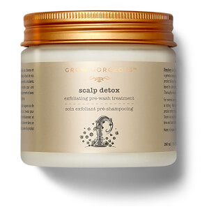 Grow Gorgeous Scalp Detox (190 ml)