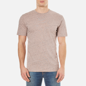 A.P.C. Men's Jimmy T-Shirt - Beige Rose