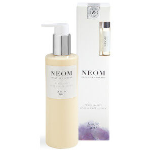 NEOM Tranquillity Body & Hand Lotion