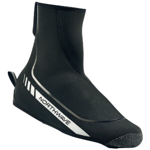 Northwave Sonic High Shoe Covers - Black - XXL