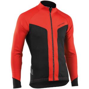 Northwave Reload Jacket - Black/Red