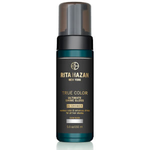 Rita Hazan True Color Ultimate Shine Gloss 5oz - Clear
