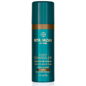 Rita Hazan Root Concealer Touch Up Spray - Dark Blonde 2 fl oz