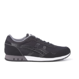 Asics Men's Curreo Trainers - Black/Black