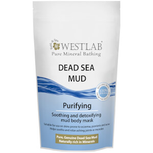 Westlab Dead Sea Mud