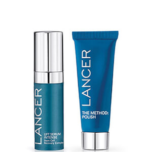 Lancer Skincare Advent Bundle