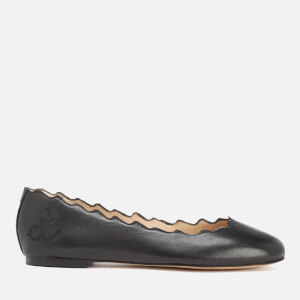 Sam Edelman Women's Francis Ballet Flats - Black
