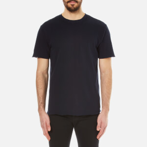 Edwin Men's Terry T-Shirt - Navy