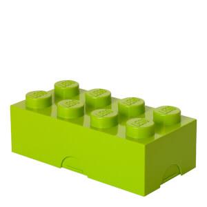 LEGO boîte à Déjeuner lunchbox -Citron Vert