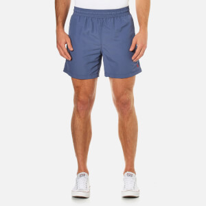 Polo Ralph Lauren Men's Hawaiian Swim Shorts - River Blue