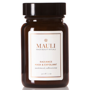Mauli Radiance Exfoliant 30g